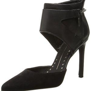 Dolce Vita 'Kyrena' black dress pump